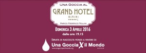GRAND BUFFET DI BENEFICENZA